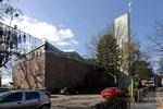 St. Agnes Kirche