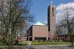 St. Ansgar Kirche