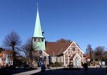 Kirche St.Petri und Pauli