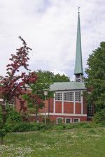 Kirche zur Heiligen Dreieinigkeit