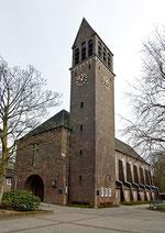 Kirche am Rockenhof