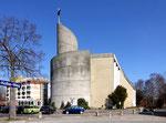 St. Maximilian-Kolbe-Kirche