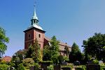 St. Pankratius Kirche