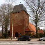 St. Lukas Kirche