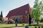 St. Johannis Kirche
