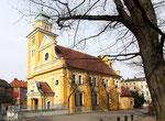 St. Franz Joseph Kirche