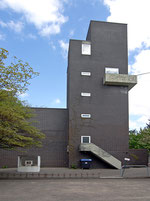 Dietrich Bonhoeffer Kirche