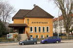 Adventhaus