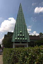 Norwegische Seemannskirche