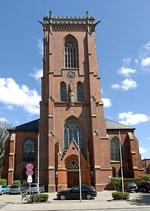 St. Sophienkirche