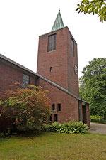 St. Simeon Kirche