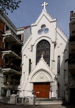 Katholisch Apostolische Gemeinde