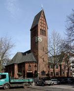 St Stephanus Kirche
