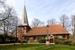 Alt Rahlstedter Kirche