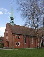 Broder Hinrick Kirche