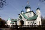Kirche des Heiligen Prokop