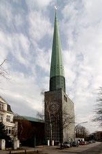 Hauptkirche St. Nikolai