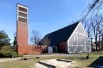 Cornelius Kirche
