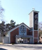 St. Christophorus Kirche