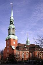 Hauptkirche St. Trinitatis