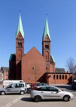 St. Bonifatius Kirche