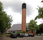 12 Apostel Kirche
