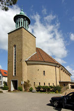 St. Wilhelm Kirche