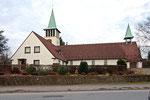 St. Bruder Konrad Kirche