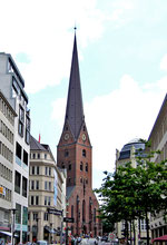 Hauptkirche St. Petri