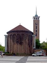Frohbotschaftskirche