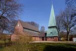 Christophorus Kirche