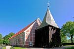 Dreieingkeitskirche