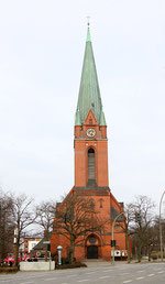 St. Paulus Kirche