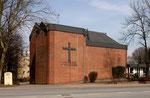 St. Thomas Morus Kirche