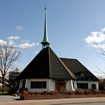 Tonndorfer Kirche