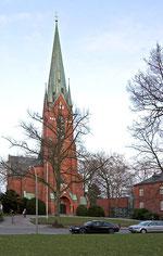 Blankeneser Kirche