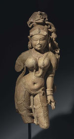 indian_old_statue_apsara_painters_blog