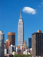 来年、省エネビルに生まれかわるニューヨークのエンパイア・ステート・ビルディング