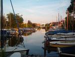 Bungalowpark Garijp - Hafen