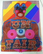 *UN*FAIR by AnneMMcCloy and William Blanchard 2012