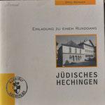 Otto Werner: Jüdisches Hechingen. Haigerloch (Medien und Dialog) 2000, ISBN: 3-933231-13-2
