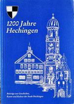 Manuel Werner: Die Juden in Hechingen als religiöse Gemeinde. In: Zeitschrift für Hohenzollerische Geschichte 107, Band 20 (1984), S. 103-213, und 108 Band 21 (1985), S. 49-169