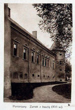 Замок (початок 20 років XXст.)