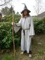 Der graue Zauberer Grandolin
