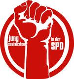 altes Juso - Logo