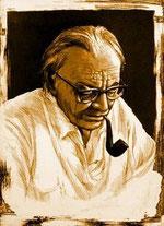 Portrait Carl ORFF