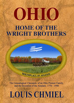 Ohio: Home of the Wright Brothers by Louis Chmiel