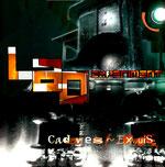 LAO Experiment - Cadavres Exquis