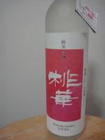 日本酒 桃華