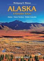 Reiseführer Alaska Yukon